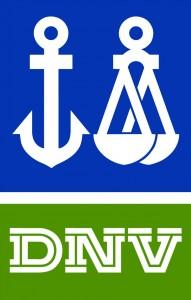 DNV logo