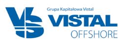 Vistal Offshore logo